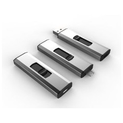 Pendrive A002 Smart 8GB